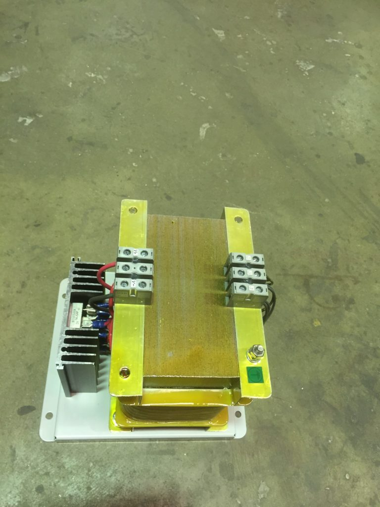 Chassis Mount Transformer